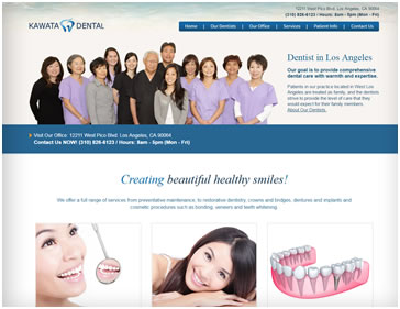 Kawata Dental