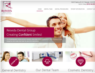 Reseda Dental Group